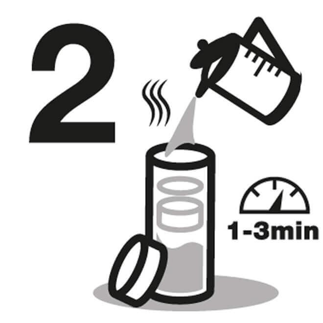 Instrucción de Tazza da tè 2
